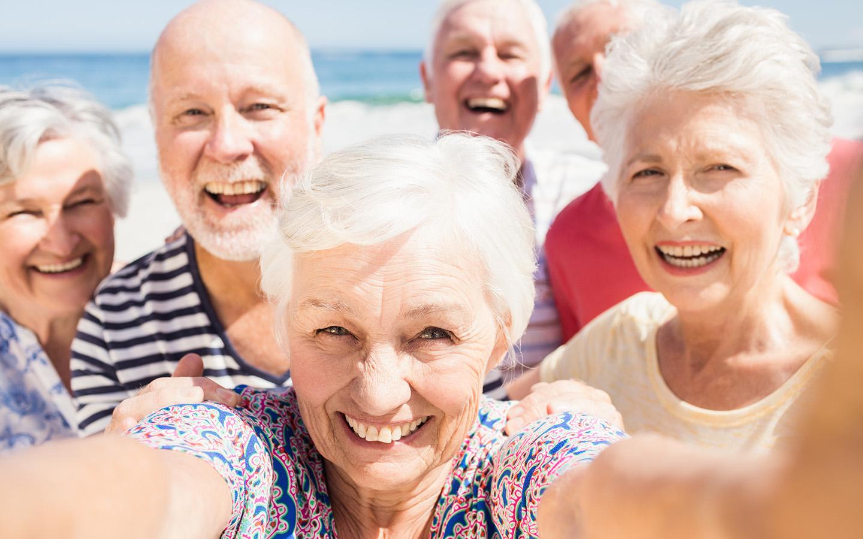 Senioren Freunde